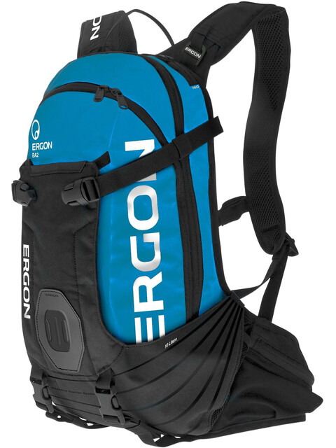 Ergon BA2 Backpack 10l blau